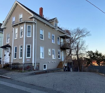 Main Photo: 45 Bellevue Ave, Haverhill, MA 01832