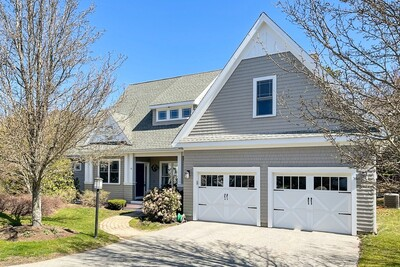 Main Photo: 16 Aberdeen Unit 16, Plymouth, MA 02360