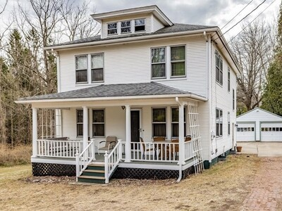 Main Photo: 26 Lower Hampden, Monson, MA 01057