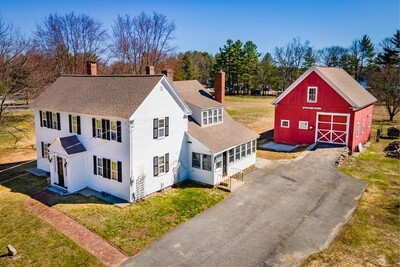 Main Photo: 108 River Rd, Pepperell, MA 01463