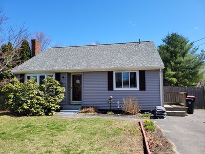Main Photo: 536 East St, Brockton, MA 02302