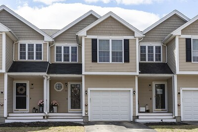 Main Photo: 311 Farrwood Dr Unit 311, Haverhill, MA 01835