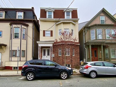 Main Photo: 79 Eutaw St, East Boston, MA 02128