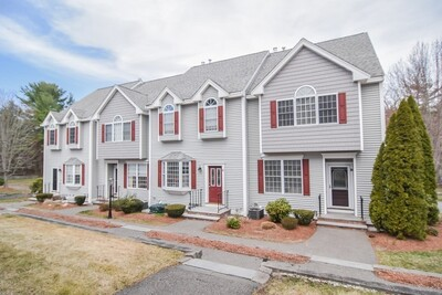 Main Photo: 38 Tarbell St Unit 4C, Pepperell, MA 01463
