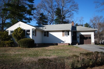 Main Photo: 31 Gardner Road, Easton, MA 02356