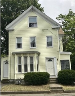 Main Photo: 420 Montello St, Brockton, MA 02301