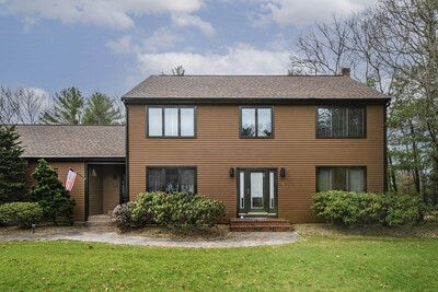 Main Photo: 12 Sandstone Drive, Easton, MA 02375
