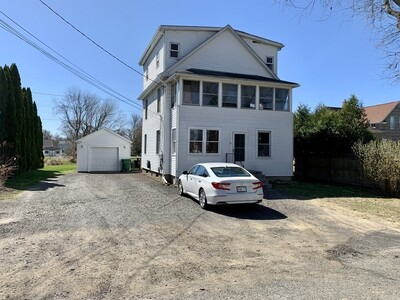 Main Photo: 21 Whittier Pl, Chicopee, MA 01013