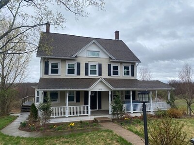 Main Photo: 563 West St, Ludlow, MA 01056