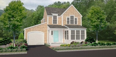 Main Photo: 17 Waterview Way, Plymouth, MA 02360