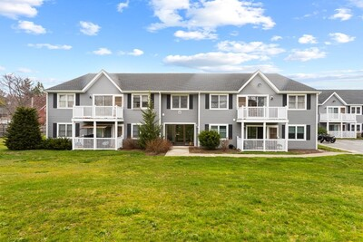 450 Somerset Ave Unit 108, Taunton, MA 02780 - Photo 1