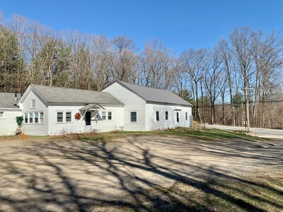Main Photo: 336 Haydenville Rd, Whately, MA 01093