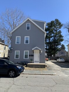 Main Photo: 20 Fulton St, Brockton, MA 02301