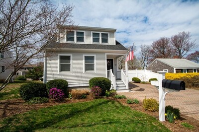 Main Photo: 12 Hawley Road, Scituate, MA 02066