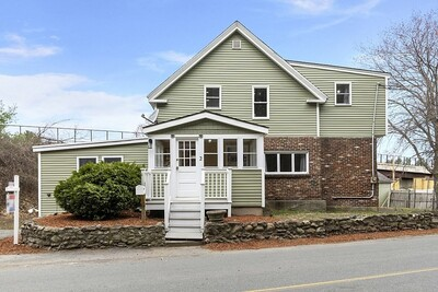 Main Photo: 2 Sculley Rd, Ayer, MA 01432