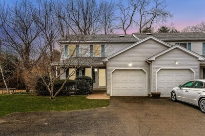 Main Photo: 104 Ely St Unit 104, Westfield, MA 01085