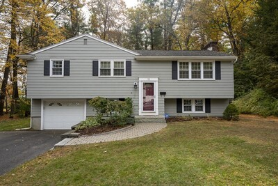 Main Photo: 15 Susan Drive, North Reading, MA 01864