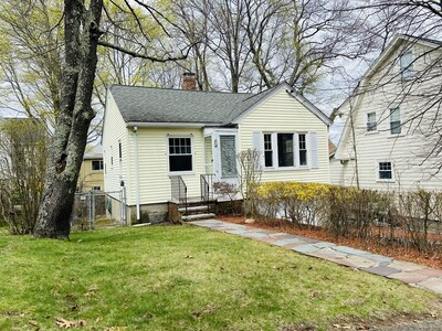 Main Photo: 15 Argyle Road, Arlington, MA 02476