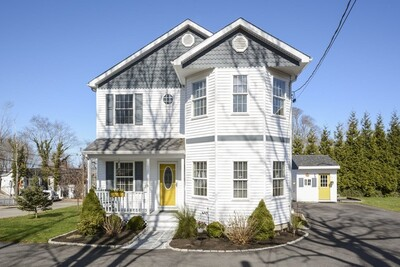 Main Photo: 10 Mount Pleasant St, Plymouth, MA 02360