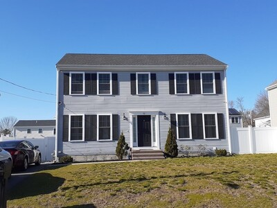 Main Photo: 92 Arthur Street, Brockton, MA 02302