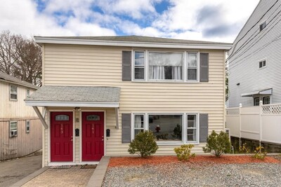 Main Photo: 141 Madison Ave Unit 141, Arlington, MA 02474