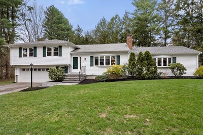 4 Highgate Road, Wayland, MA 01778 - Photo 1