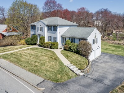 Main Photo: 19 Forest Park Rd, Woburn, MA 01801