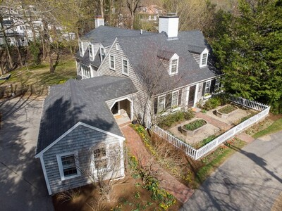 Main Photo: 82 Forest Street, Wellesley, MA 02481