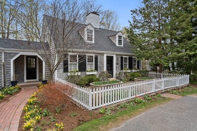 82 Forest Street, Wellesley, MA 02481 - Photo 1