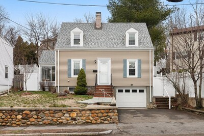Main Photo: 381 Appleton St, Arlington, MA 02476