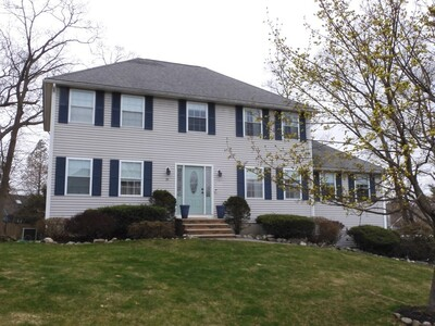 Main Photo: 19 Sabrina Ct, Methuen, MA 01844