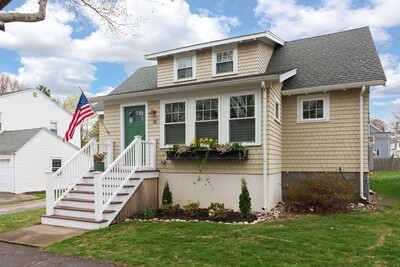 55 Franklin Street, Milton, MA 02186 - Photo 1