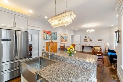 4 Highland Park Unit 1, Cambridge, MA 02139 - Photo 1