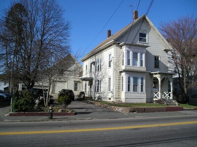 Main Photo: 404 Crescent St, Brockton, MA 02302