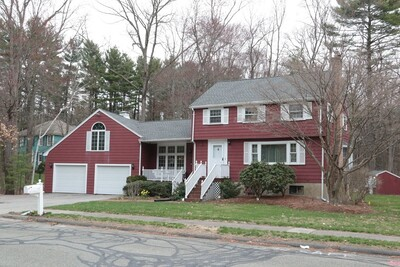 Main Photo: 33 Southwick Road, North Reading, MA 01864