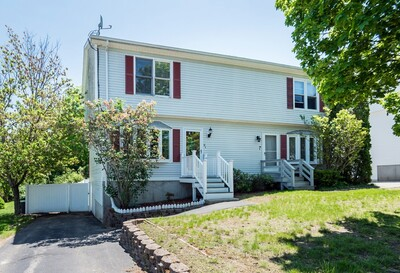 Main Photo: 51 Saint Botolph Street Unit 51, Haverhill, MA 01832