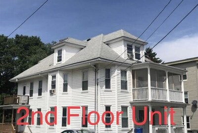 Main Photo: 78 Blossom St Unit 78, Haverhill, MA 01835