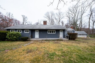 Main Photo: 526 Country Way, Scituate, MA 02066