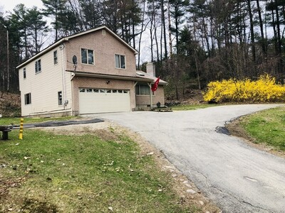 Main Photo: 18 Laurelwood Rd, Sterling, MA 01564
