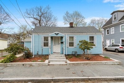 Main Photo: 67 Clinton Street, Brockton, MA 02302
