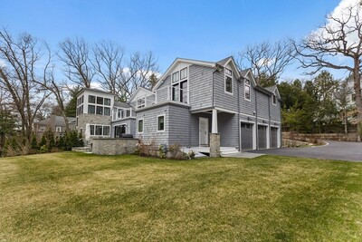 4 Dewing Path, Wellesley, MA 02482 - Photo 1