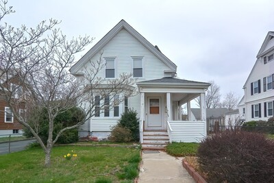 Main Photo: 361 N Warren Ave, Brockton, MA 02301