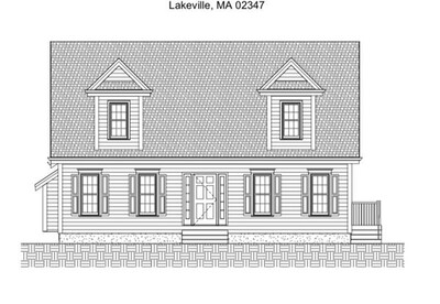 Main Photo: 9 3rd Ave, Lakeville, MA 02347