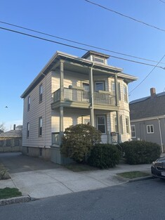 Main Photo: 46 Capitol St, New Bedford, MA 02744