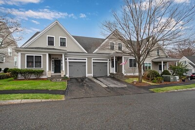 Main Photo: 22 Green Meadow Dr Unit 22, Reading, MA 01867