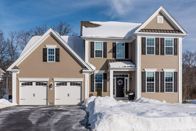Main Photo: 40 Sequoia Drive Unit 40, Methuen, MA 01844