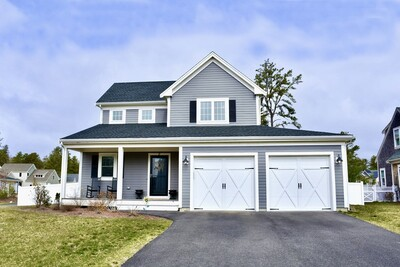 Main Photo: 2 Azalea Ln, Plymouth, MA 02360