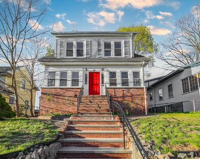 Main Photo: 55 Penfield St, Roslindale, MA 02131