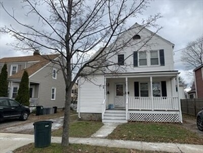 Main Photo: 78 Whiton Ave, Quincy, MA 02169