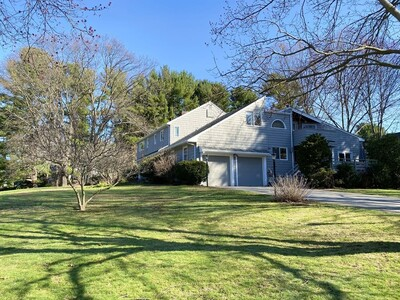 Main Photo: 5 Spring Valley Rd, Belmont, MA 02478